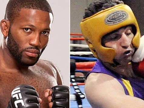 UFC Fighter: I Broke Tamerlan's Nose, Should've 'Finished' Him