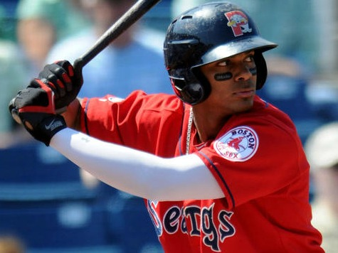 AL East: Red Sox Call Up Top Prospect SS Xander Bogaerts