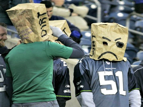 Soros-Funded 'Think Progress' Lectures Sports Fans: Attending Games Environmental Threat
