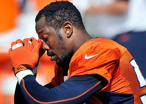 Broncos' Linebacker Von Miller Receives 6 Game Suspension
