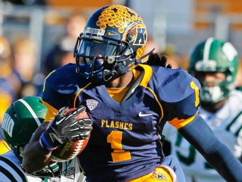 College Football Preview: Stars Lynch, Archer Headline Top Heavy MAC
