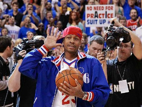 Report: Allen Iverson to Officially Retire