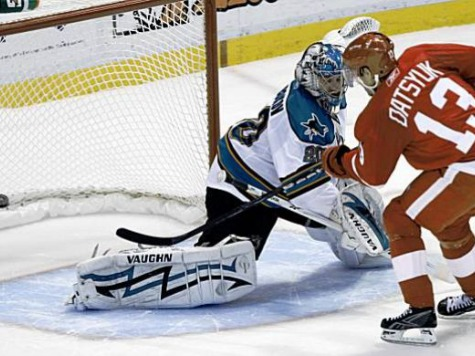 Red Wings Star Defends Orthodox Church's Views on Homosexuality