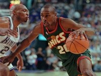 Gary Payton: I'm the Guy Behind Iverson's 'Practice Rant'