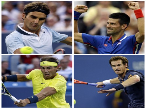 Top 5 Things to Look For at the US Open