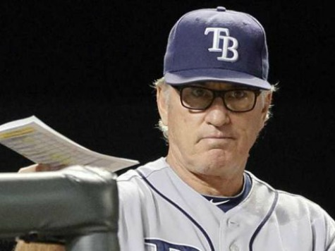 MLB Investigates Cubs for Tampering with Joe Maddon