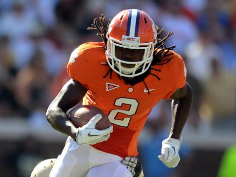 College Football Preview: FSU, Clemson Battle for ACC Supremacy