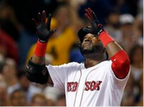 MLB Suspends Workman, Big Papi Angry