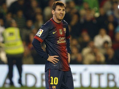 Lionel Messi Avoids Bail in Spanish Tax Fraud Case