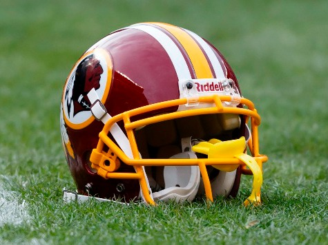 Lawmakers Threaten NFL Over Redskins