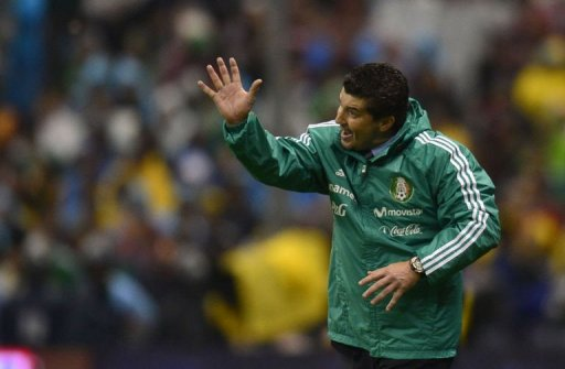 Stunned Mexico Fires Coach After Embarrassing Loss at Azteca
