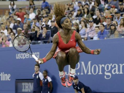 Serena Williams Wins Fifth US Open