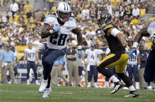 AFC South: Titans Defense Dominates, Next Plays at Houston