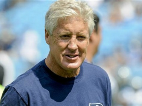Report: Pete Carroll May Be 9/11 Truther