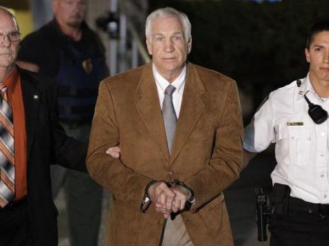Sandusky Seeks New Trial