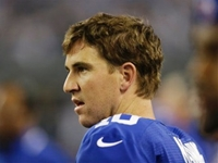 Eli Manning to Host Fundraiser for New Jersey Democrat