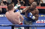 Mayweather-Alvarez Bout Richest Fight Ever