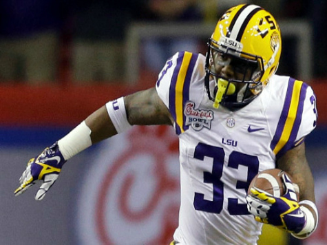 Strong Start for LSU Makes SEC West Statement