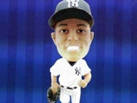 Yankees, Mariano Rivera Bobbleheads Don't Show Up in Loss