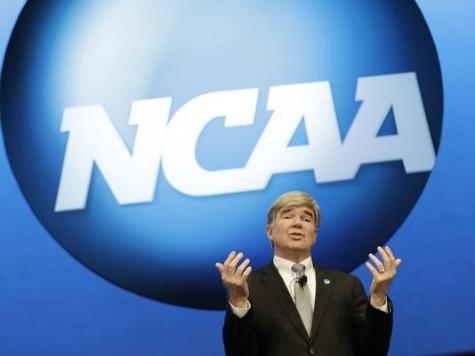 Opinion: Emmert, NCAA Latest Cowards in Sandusky Saga