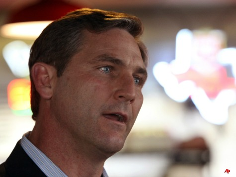 Craig James Files Legal Complaint Against Fox Sports for Religious Discrimination