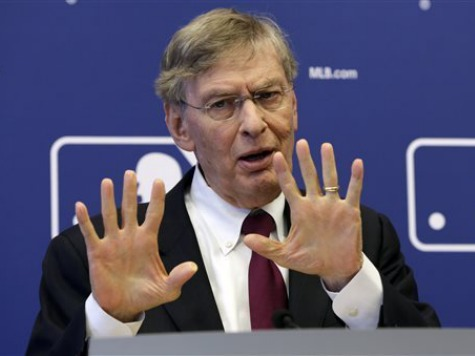 Legacy of MLB Commissioner Bud Selig Decidedly Unclear