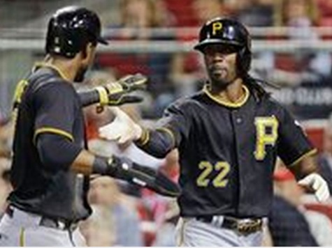 Pittsburgh's McCutchen Wins NL MVP