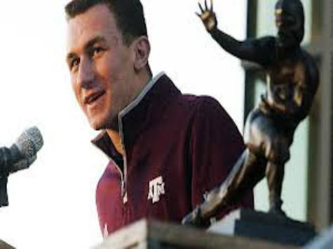 Heisman Watch: Manziel Back in the Driver's Seat