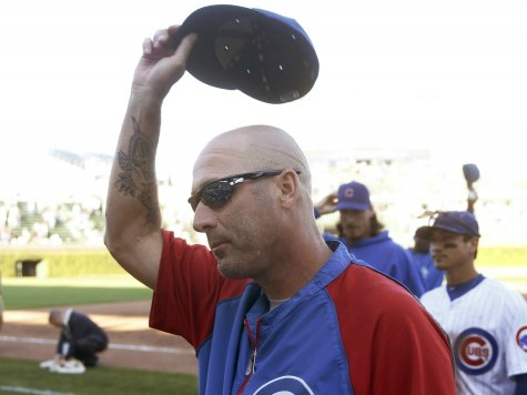 Cubs Fire Manager Dale Sveum After Two Seasons
