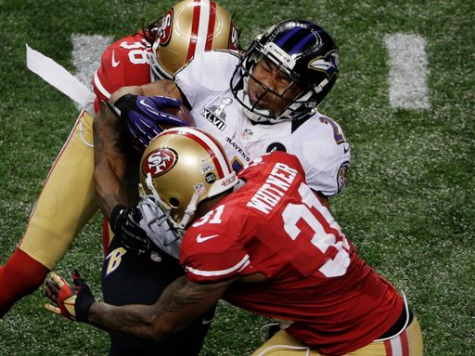 Government Shutdown Shuts Down 49ers' Whitner Name Change