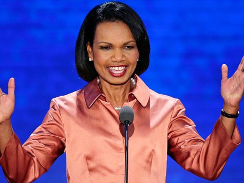 Condoleezza Rice to be on College Football Playoff Selection Committee