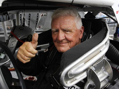 Hylton Quits Racing 46 Years After Finishing 2nd to Petty