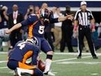 Prater's FG Lifts Broncos past Cowboys, 51-48