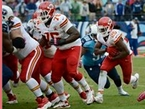 Chiefs Rally for 26-17 Win over Titans, 1st 5-0 Start in 10 Years