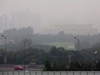 Hazardous Smog Threatens Chinese Golf and Tennis Events