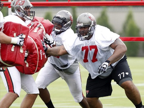 Three Tampa Bay Buccaneers Diagnosed With MRSA Infections
