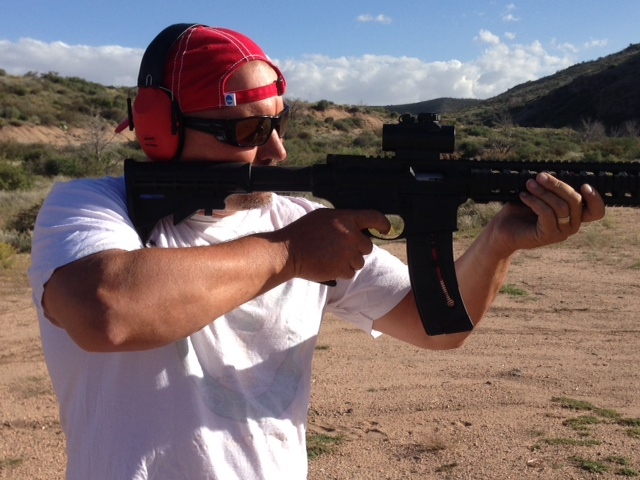 Smith & Wesson M&P 15-22: Not Your Grandpa's .22 Rifle
