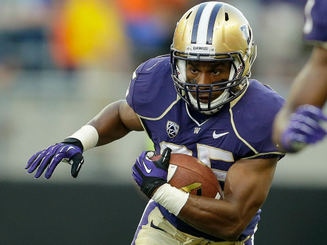 Heisman Watch: Leaders Emerging for the Trophy