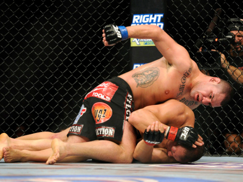 UFC 166: Velasquez vs. Dos Santos 3 Preview