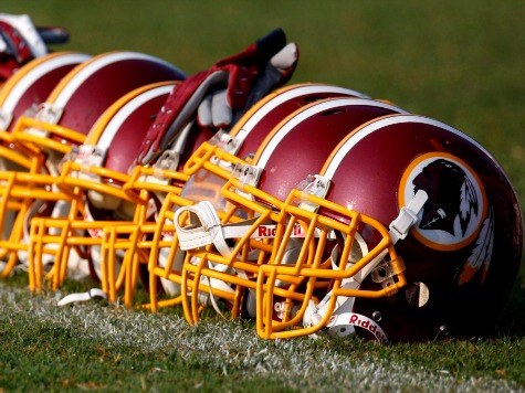 Iconic Broadcaster Al Michaels Calls Redskins Name Controversy 'Nuts'