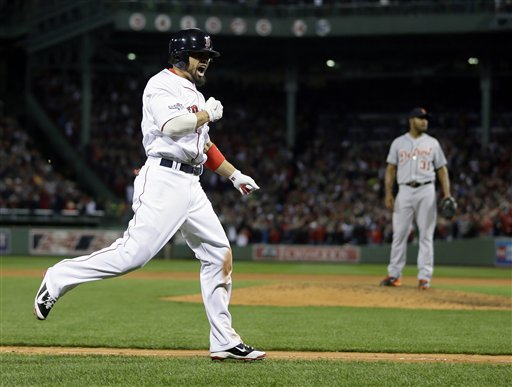 Five Things to Know About Cards-Red Sox World Series