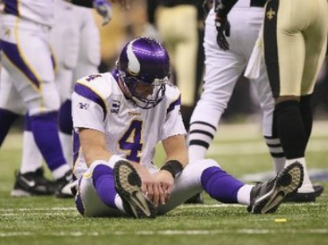 The Minnesota Vikings Must Drop Their Name