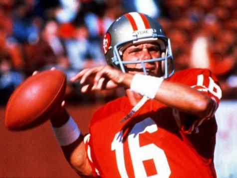 Joe Montana: San Francisco Wasted Opportunity to Keep 49ers