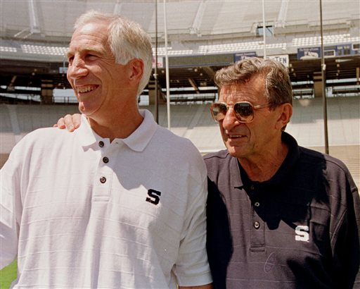 Paterno Family Suit Against NCAA Goes Before Judge