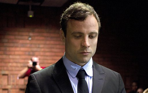 Pistorius Prosecutors to Add 2 Firearm Charges