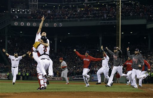 Casino Gives 2014 Win Totals for Every MLB Team