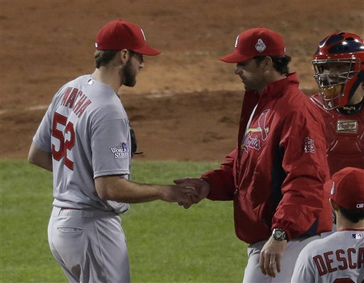 Wacha's Woes: Rookie's Roll, Cards Season End