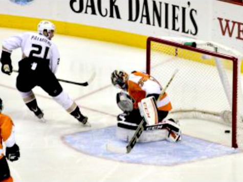 Analysis: Anaheim Ducks Look Scary Good