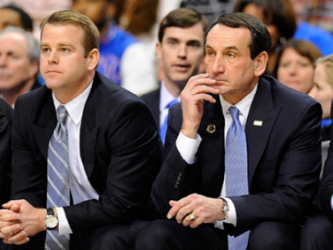 Breitbart Sports Interview: Duke Associate Coach Wojciechowski on Coach K, Rodney Hood, Upcoming Season