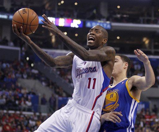 Clippers Win Home Opener, Beat Warriors 126-115